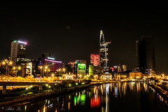 20150506-DSC_0378-2 (Alice Le's Photoblog) Tags: color night landscape photography nikon kitlens kit 1855mm saigon lenskit nikond3300