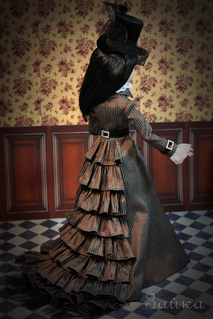 7d71288e92e IMG 5168 (Sewing Fairy) Tags  amber doll handmade clothes steampunk tonner  eternalbeauty wildeimagination belleepoqueoutfits