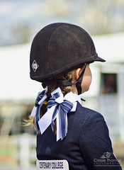 Braids & Bows (CassieThomasPhotography) Tags: horseshow picoftheday beautifulchild horsephotos beautifulhorse horsephotography picofthenight