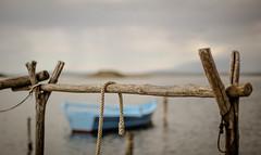 IMG_1945-2 (senadapavlovic) Tags: rope blueboat