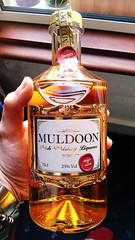 Muldoon Whiskey Liqueur (Koukouvaya*) Tags: food glass graphicdesign bottle hand drink spirit label beverage drinking whiskey eire spirits liquor drinks alcohol packaging booze whisky proof transparent alcoholic fooddrink beverages foodanddrink tb whiskeys liqueur industrialdesign hooch aperitif distilled packagingdesign tipple abv ethanol irishwhiskey alcoholicbeverage foodblogging whiskies fmcg irishcuisine alcohols irishfoodanddrink irishculture iphoneography tastingbritain foodanddrinkblogging fooddrinkblogging whiskeyliqueur irishfooddrink muldoonirishwhiskeyliqueur muldoonwhiskeyliqueur muldoonirishwhiskey foodanddrinkofireland cuisineofireland foodofireland foodsofireland cultureofireland foodanddrinkofeire ieirefoodanddrink eirefooddrink eirecuisine cuisineofeire foodofeire foodsofeire eireculture cultureofeire