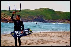 KiteSurf La Charca 06-06-2015 (12) (LOT_) Tags: coyote beach waves wind air lot galicia kitesurf jumps barreiros switchkites nitrov3 coge3 actiboot