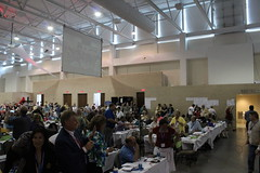 Friday fun, voting, and elections (nccumc) Tags: methodist voting fridayafternoon umc nccumc nccac15