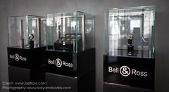 Bell & Ross   Instagram: @bayanalsadiq (Bayan AlSadiq) Tags: red fashion lights ross dubai watches bell places commercial jeddah riyadh dammam commercialphotography bellandross