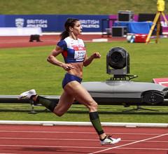 Bundy Davies (stevennokes) Tags: woman field athletics birmingham track meadows running smith mens british hudson sainsburys asher muir hurdles rooney 100m 200m sprinter 400m 800m 5000m 1500m mccolgan twell