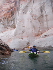 hidden-canyon-kayak-lake-powell-page-arizona-southwest-DSCF0744 (lakepowellhiddencanyonkayak) Tags: kayaking arizona kayakinglakepowell lakepowellkayak paddling hiddencanyonkayak hiddencanyon southwest slotcanyon kayak lakepowell glencanyon page utah glencanyonnationalrecreationarea watersport guidedtour kayakingtour seakayakingtour seakayakinglakepowell arizonahiking arizonakayaking utahhiking utahkayaking recreationarea nationalmonument coloradoriver labyrinthcanyon fullday fulldaykayaktour lunch padrebay motorboat supportboat awesome facecanyon amazing slot drinks snacks labyrinth joesams davepanu nickmessing overnighttrip