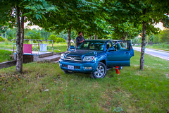 Toyota surf Taxila cantt (KASHIF_AFRIDI) Tags: toyota surf taxila cantt