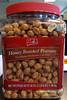RECALLED – Honey roasted peanuts (The U.S. Food and Drug Administration) Tags: gfs krispak inc foodsafety allergen