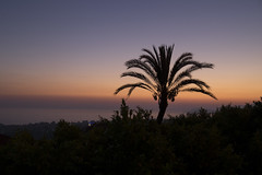 Sunset in Alanya (Pain Picture) Tags: fujifilm xt1 sunset turkey vacation