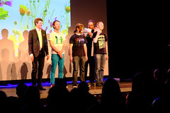 "5. Science Slam Erlangen • <a style=""font-size:0.8em;"" href=""http://www.flickr.com/photos/125048265@N03/28173624673/"" target=""_blank"">View on Flickr</a>"