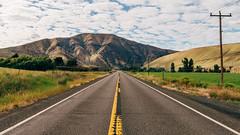 Canyon Drive (Pedalhead'71) Tags: canyonrd ellensburg washington road drive landscape unitedstates us