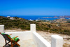 1 Bedroom Seaview Villa - Paros #3