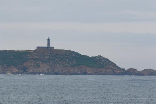 Phare des Sept-Îles, archipel des Septs-Îles