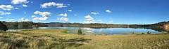 Lake Manchester, Qld (Explore #152) (Aussie~mobs) Tags: lakemanchester queensland australia panorama aussiemobs
