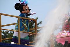 SAIRYO KABU (sidonald) Tags: japan tokyo disney mickey mickeymouse tokyodisneyland tdl tdr tokyodisneyresort    disneynatsumatsuri sairyokabu