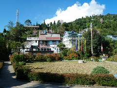 . (S_Artur_M) Tags: india indien lumix panasonic reise tz10 travel rimbik himalaya westbengal