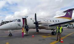 Madagasikara Airways:Antananarivo→Morondava (Enemy8028) Tags: madagascar morondava 馬達加斯加 漁村