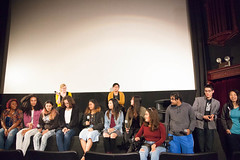 Youth Screening 2016 (BAVC) Tags: bavc bayareavideocoalition roxie theater youth programs thefactory thefactorybavc the factory sf san francisco emerging media makers social action projects