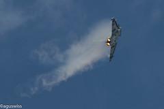 Eurofighter Typhoon (aguswiss1) Tags: eurofightertyphoon eurofighter typhoon fighter jet airmeeting flugschau ziegermeet flugmeeting kampfflugzeug luftwaffe airforce sky airshow plane airplane supersonic