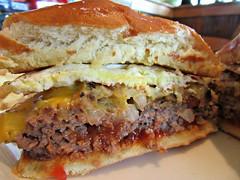 Applebee's Dinner7 (annesstuff) Tags: annesstuff jacksonville applebees steak brunchburger hamburger