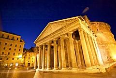 The Pantheon (popong | pilipinas) Tags: rome italy romancivilization ancientrome romanempire romanarchitecture pantheon romanpantheon popongpilipinas history historicalsite ancientcivilization romanlife