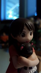 Ena Ayase from Yotsuba&! (pdxkcm) Tags: enaayase yotsuba collectibles