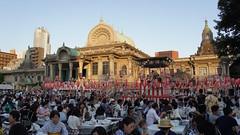 Bon Odori Tokyo (SALZ Tokyo) Tags: tsukiji bonodori bondance tokyo yukata japan festival summer