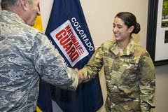 160811-Z-UA373-006 (CONG1860) Tags: coloradonationalguard coloradoarmynationalguard cong coarng cong1860 stateofco female infantry centennial co unitedstates usa