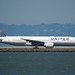 United Airlines Boeing 777 -200 N-223UA DSC_1703