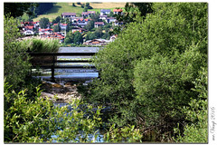Hopfensee in Füssen, Bayern (Mr.Vamp) Tags: hopfensee seeinfüssen bayern langersee nördlichvonfüssen ostallgäu bayerischschwaben natur landschaft erholung mrvamp lakeinfussen bavaria longlake northoffussen bavarianswabia nature landscape recreation