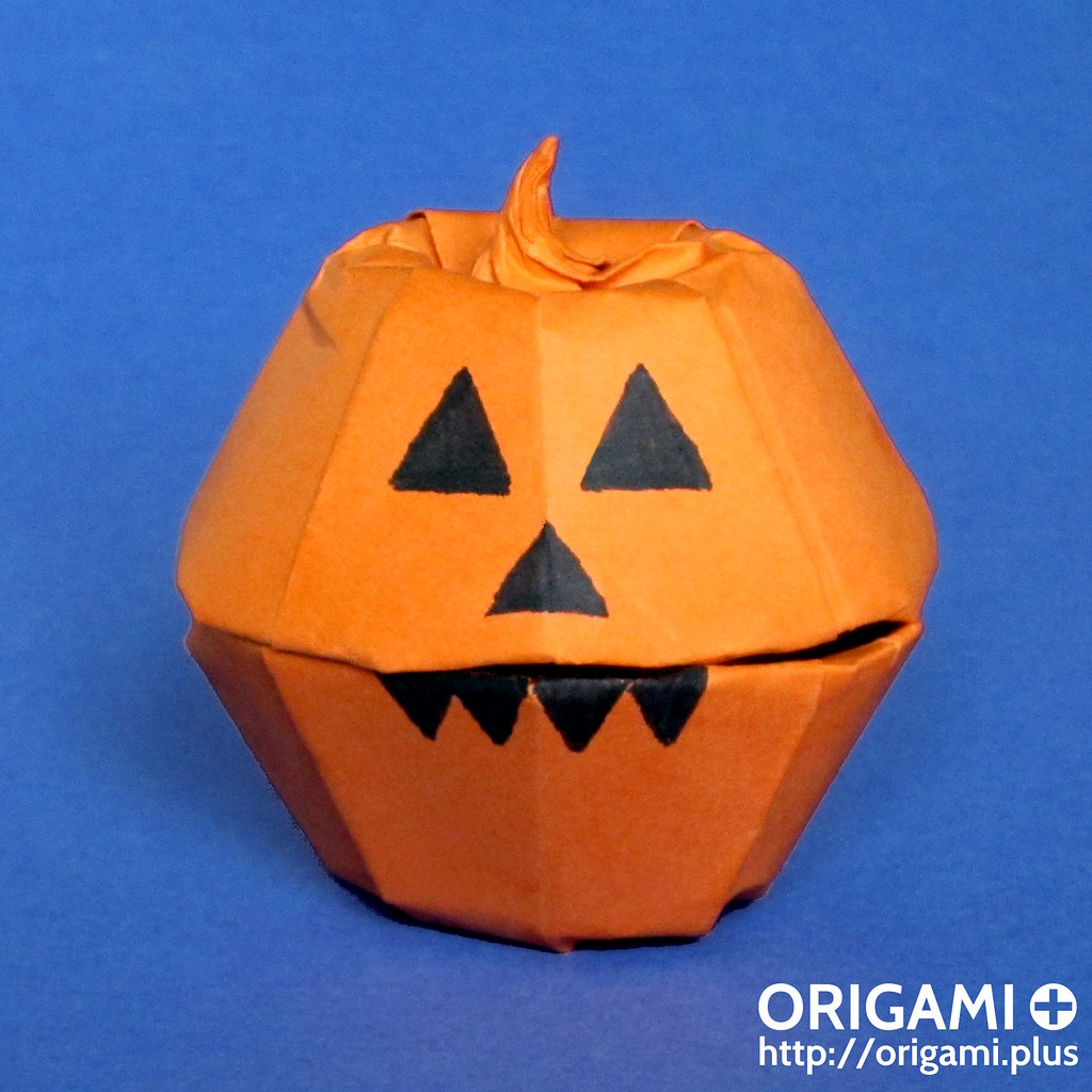 the worlds best photos of origami and pumpkin flickr
