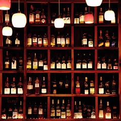 brown-archi-europe-restaurant bar-bottles-bugaria-sofia-301-square-sig (Touma) Tags: europe architecture urban color bulgaria bulgarie holiday vacation brown touma toumay art restaurant bar sofia   building