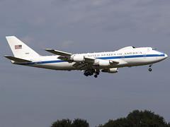 United States Air Force | Boeing E-4B (747-200B) | 75-0125 (FlyingAnts) Tags: united states air force boeing e4b 747200b 750125 unitedstatesairforce boeinge4b usaf edge22 rafmildenhall egun