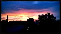 Sunset (mahaadil) Tags: outdoor pakistan beauty nature sky dusk sunset maghreb masjid soul beautiful