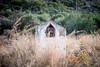 chiesine-4617 (gimò) Tags: grecia church ortodosse orthodox chiese mestaina croci viaggio ellenic bizantino hellenic greek ajos germanos prespes lake road littlechurch