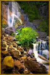 La chute  Philomne (Siolas Photography) Tags: nature falls qubec chutes mpdquebec francequbec
