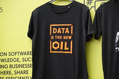 Data is the new Oil - Big Data