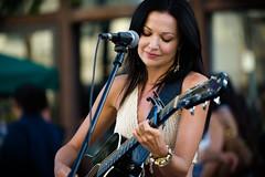 Amy May (Greg Leung) Tags: amymay losangeles santamonica thirdstreetpromenade guitar music singer songwriter streetperformer