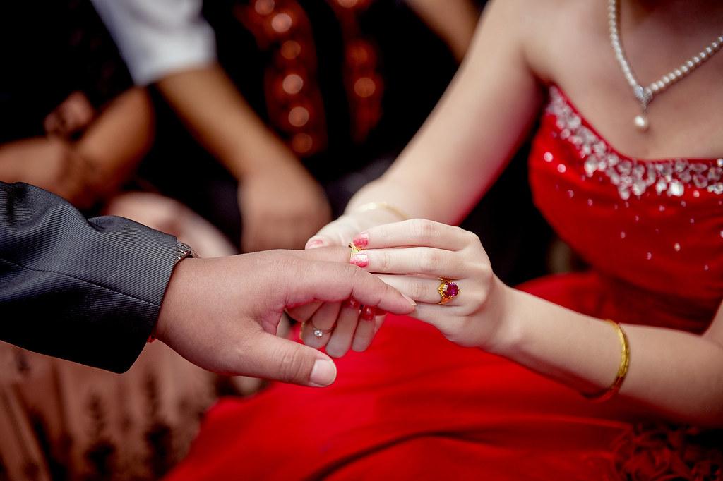 杜青&腕真-Wedding-099