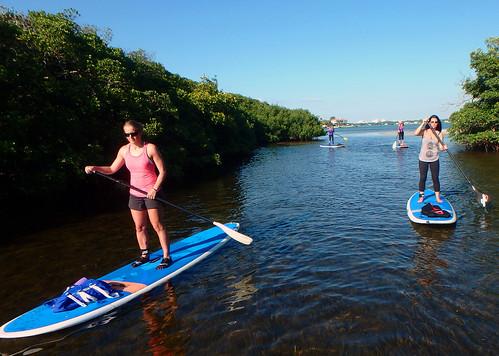 5-1-15-Paddleboard-Yoga-Teacher-Training-Sarasota-FL 10