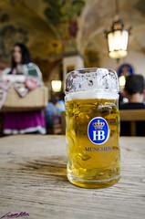 Hofbrauhaus (Marc Castell Falsina) Tags: beer munich mnchen cerveza brewery tavern bier cervecera hb munic taberna cerveseria cervesa hofbruhaus brauerei