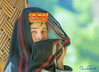 Face Of Kalash ,Pakistan (TARIQ HAMEED SULEMANI) Tags: travel summer tourism trekking canon culture josh sensational tariq kalash chitral josht supershot chilam concordians sulemani tariqhameedsulemani bamburait