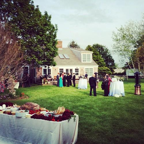 #Hamptons #wedding #rusticwedding
