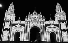 Turn Off (PE TE RA) Tags: espaa sevilla spain seville andalucia andalusia portada laporta aprilfair feriadeabrilsevilla