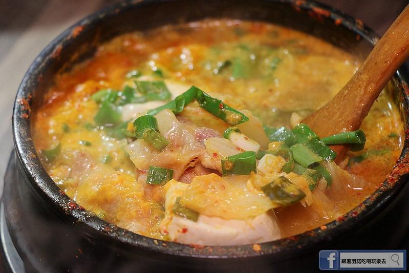 西門韓式料理《肉倉》韓國烤肉吃到飽53