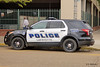 Lafayette PD_P1070252 (pluto665) Tags: ford car explorer squad suv cruiser piu