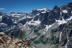 2016Upperpaintbrush13s-63 (skiserge1) Tags: park camping lake mountains america freedom hiking grand jackson national backpacking wyoming teton tetons