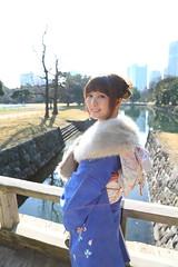 307A9550 () Tags: japan tokyo                 jenny