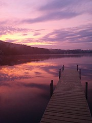 #sunset #vermont #lakes (smoothpants) Tags: sunset lakes vermont