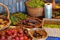 Humboldt County Fruitstand (Rob.Bertholf) Tags: fruits vegetables fruit humboldt farmers market vegetable peaches fruitstand humboldtcounty hydesville bestfarmersmarket